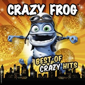 Crazy Frog的專輯Best of Crazy Hits
