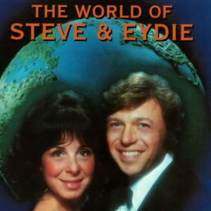Album The World of Steve and Eydie from The Mike Curb Congregation