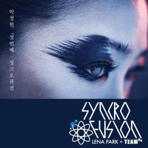 朴正炫的專輯SYNCROFUSION