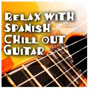 Album Relax with Spanish Chill out Guitar from Ultimate Guitar Chill Out
