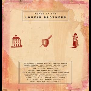 Livin', Lovin', Losin' - Songs Of The Louvin Brothers 2003 羣星