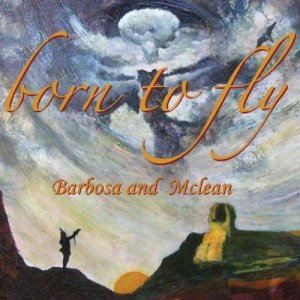 Barbosa的專輯Born to Fly
