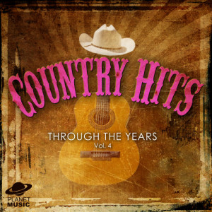 The Hit Co.的專輯Country Hits Through the Years, Vol. 4