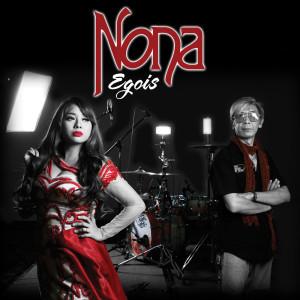 Album Egois from Nona