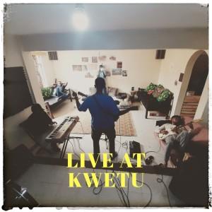 Album Live at Kwetu from Tetu Shani