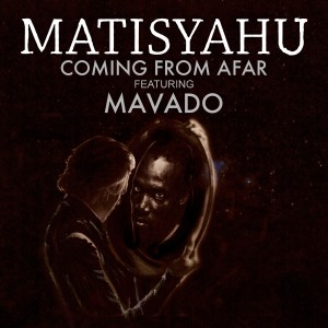 Album Coming from Afar from MatisYahu
