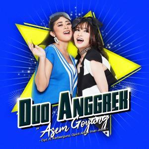 Asem Goyang - Single dari Duo Anggrek