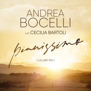 Album Pianissimo (Lullaby Mix) from Andrea Bocelli