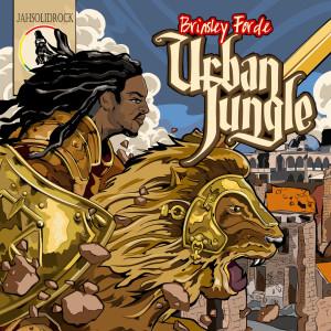 Album Urban Jungle from Brinsley Forde