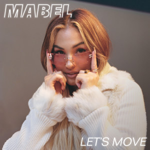 Album Let's Move from Mabel