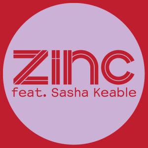DJ Zinc的專輯Only for Tonight (feat. Sasha Keable) (Remixes)