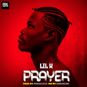 Lil K的專輯Prayer