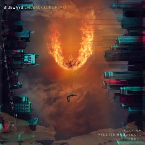 Sideways (feat. Valerie Broussard) (Laidback Luke Remix) dari ILLENIUM