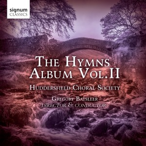 Album All Things Bright and Beautiful from Huddersfield Choral Society
