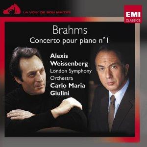 Brahms Cto Piano 1 Giulini