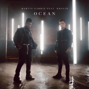 Martin Garrix的專輯Ocean