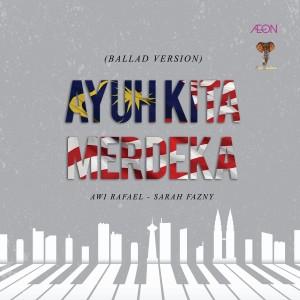 Album Ayuh Kita Merdeka from Awi Rafael