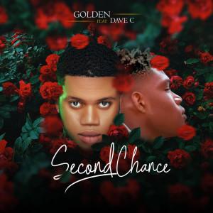 GoldEN的專輯Second Chance