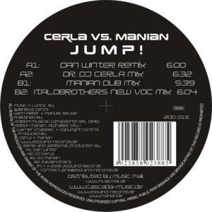 Album Jump! from Cerla