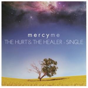Album The Hurt & The Healer from MercyME