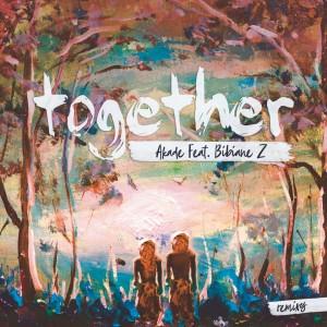 Album Together from Bibiane Z