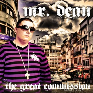 Album The Great Commission from Mr. Dean
