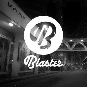 Blaster的專輯瀰漫