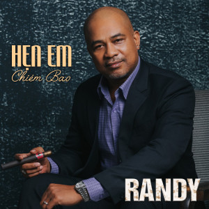 Album Hẹn Em Chiêm Bao from Randy