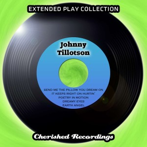 Johnny Tillotson的專輯Johnny Tillotson - The Extended Play Collection, Volume 61