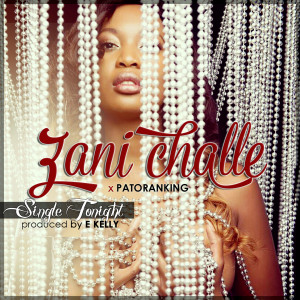 Album Single Tonight (Explicit) from Zani Challé