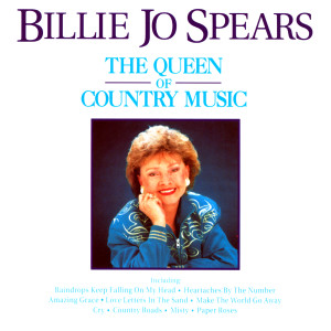 Queen of Country 2003 Billie Jo Spears