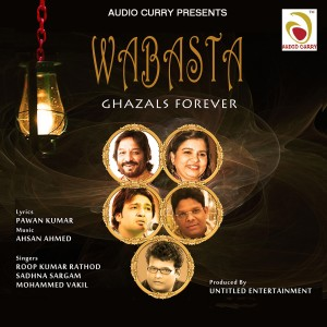 Album Wabasta from Roop Kumar Rathod