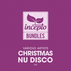 Album Christmas Nu Disco: 2016 from Various Artists