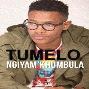 Album Ngiyam'khumbula from Tumelo
