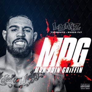 Album MPG Max Pain Griffin (Explicit) from Yukmouth