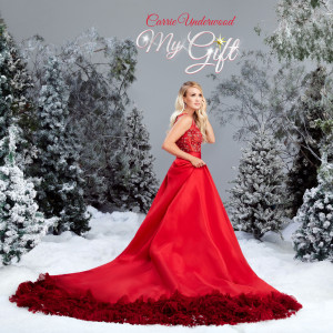 Album My Gift from Carrie Underwood