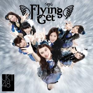 Flying Get 2014 JKT48