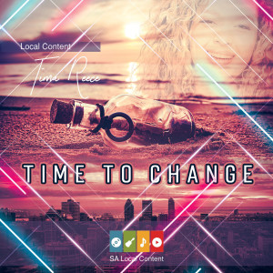 Album Time to Change from Tima Reece