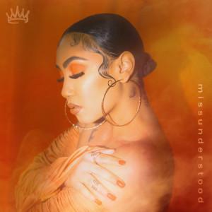 Album missunderstood from Queen Naija