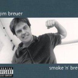 Album Smoke 'N' Breu from Jim Breuer