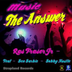 Album Music the Answer from Bobby Hustle