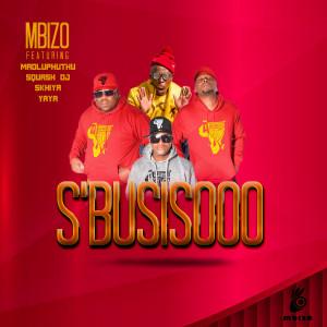 Album S'Busisooo from Mbizo