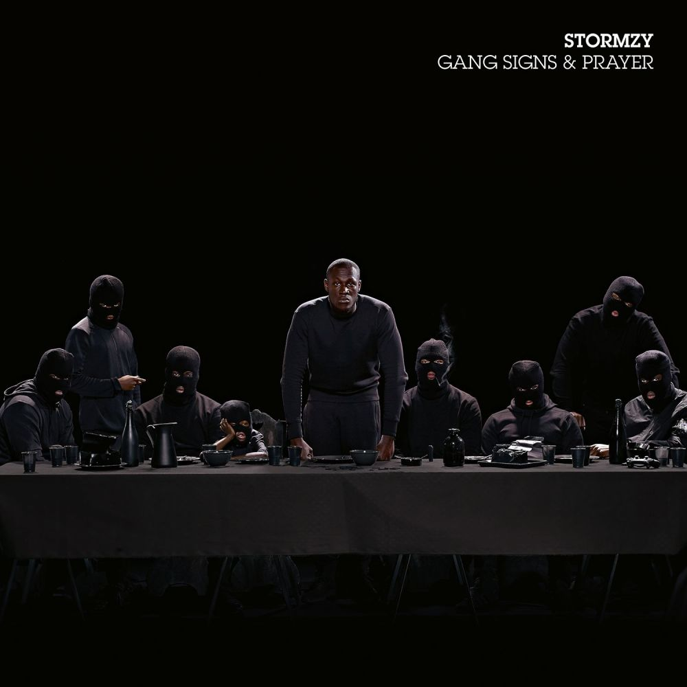 Blinded By Your Grace, Pt. 1 2017 Stormzy