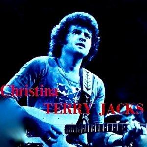 Album Christina from Terry Jacks