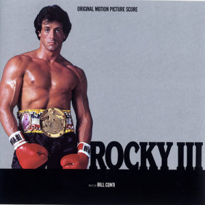 Various Artists的專輯Rocky III: Music From The Motion Picture