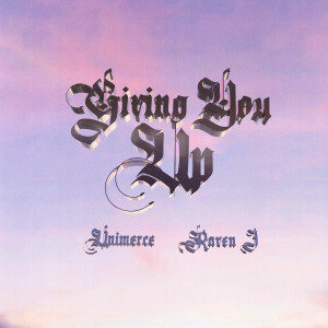 Album Giving You Up from Raven