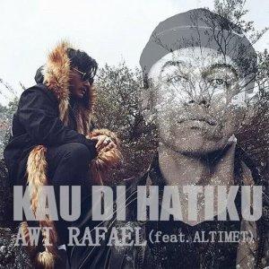 Album Kau Di Hatiku (feat. Altimet) from Awi Rafael