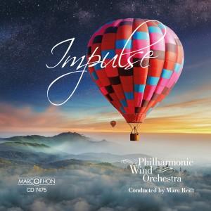 Philharmonic Wind Orchestra的專輯Impulse