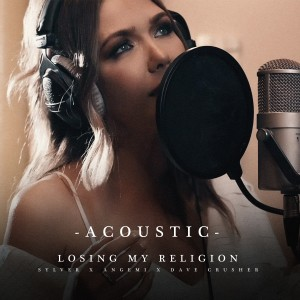 Album Losing My Religion (Live Acoustic) from Angemi