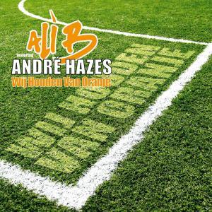 Wij Houden Van Oranje 2006 Ali B.